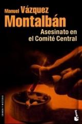 Asesinato en el Comite Central (Booket Planeta)
