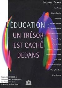 L'éducation : un trésor est caché dedans