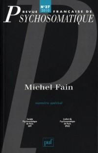 Revue francaise de psychosomatique 2010 - N° 37