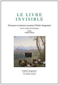 Le livre invisible