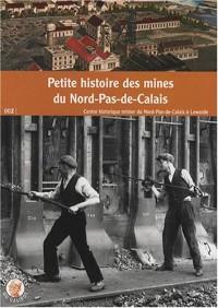 Petite histoire des mines du Nord-Pas-de-Calais