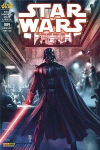 Star Wars nº9