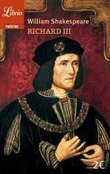 Richard III [Poche]