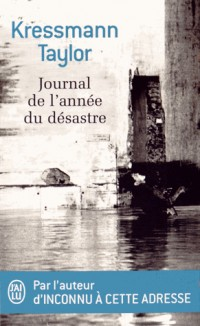 Journal de l'ann?e du d?sastre