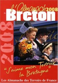Almanach du Breton 2008 (l')