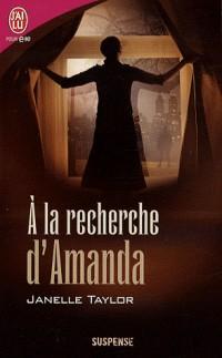 A la recherche d'Amanda