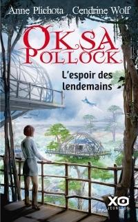 Oksa Pollock : Dix ans après