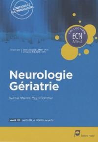 Neurologie gériatrie