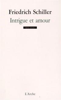 Intrigue et amour