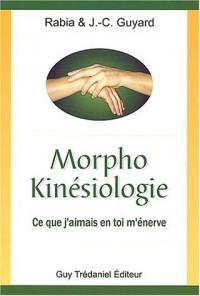 Morpho Kinésiologie : Ce que j'aimais en toi m'énerve