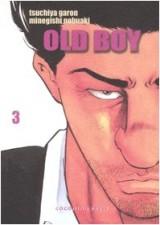 Old boy vol. 3