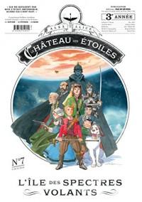 Chateau des Etoiles Gazette N 7