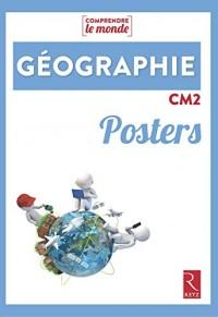 Posters Géographie CM2