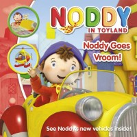 Noddy Goes Vroom!.