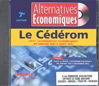Alternatives Economiques : Le cédérom, tout