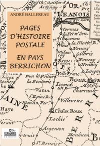 Pages d'Histoire en Pays Berrichon
