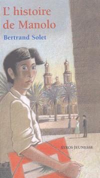 Histoire de Manuel
