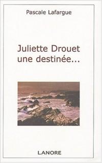 Juliette Drouet une destinée ...