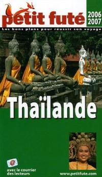Le Petit Futé Thaïlande