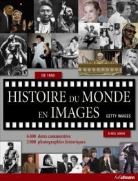 Histoire du Monde en images de 1850 à nos jours