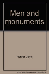 Men and Monuments