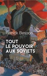 Tout le pouvoir aux soviets (La Bleue) [Ebook - Kindle]