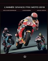 L'année Grand prix moto