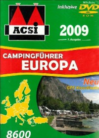 **Europe Acsi G.Camping 06 (All)*
