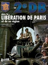 Libération de Paris tome 2