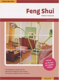 Feng Shui : Habitat et harmonie
