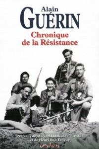 Chronique de la Résistance (nouvelle édition)
