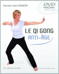 Le Qui Gong Anti-Age (1DVD)