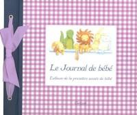 Le journal de bébé