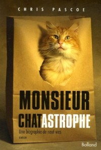 Monsieur Chatastrophe