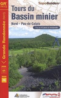 Tours du Bassin minier : Nord - Pas-de-Calais