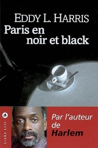 Paris en noir et black