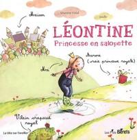 Leontine, Princesse en Salopette