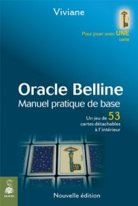 Oracle Belline : Manuel pratique de base