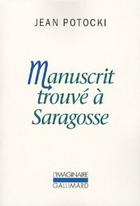 Manuscrit trouvé à Saragosse (1DVD)