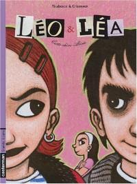 Léo et Léa, tome 1 : Cette chère Alicia