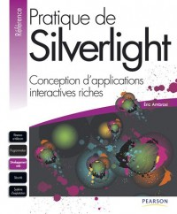 Pratique de Silverlight
