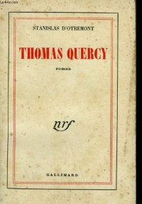 Thomas quercy