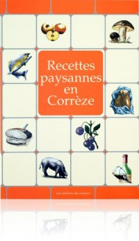 Recettes paysannes en Corrèze
