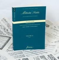 Méthodes & Traités Violon Volume 2 : Allemagne-Autriche 1600-1800