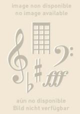 Pieces Choisies du Clavier Bien Tempéré Volume 1