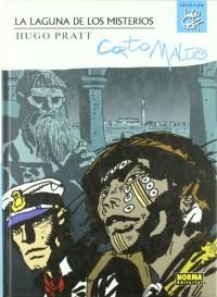 Corto maltes La laguna de los misterios / Corto Maltese The Gap of Mysteries