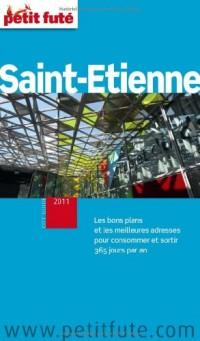 Le Petit Futé Saint-Etienne