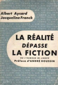 La realite depasse la fiction
