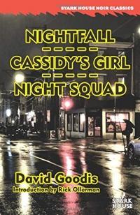 Nightfall / Cassidy's Girl / Night Squad