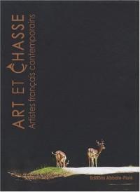 Art et chasse : Artistes français contemporains